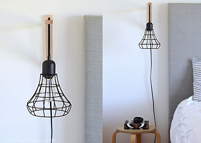 101 epic ikea hacks for your home for Ikea lighting hack