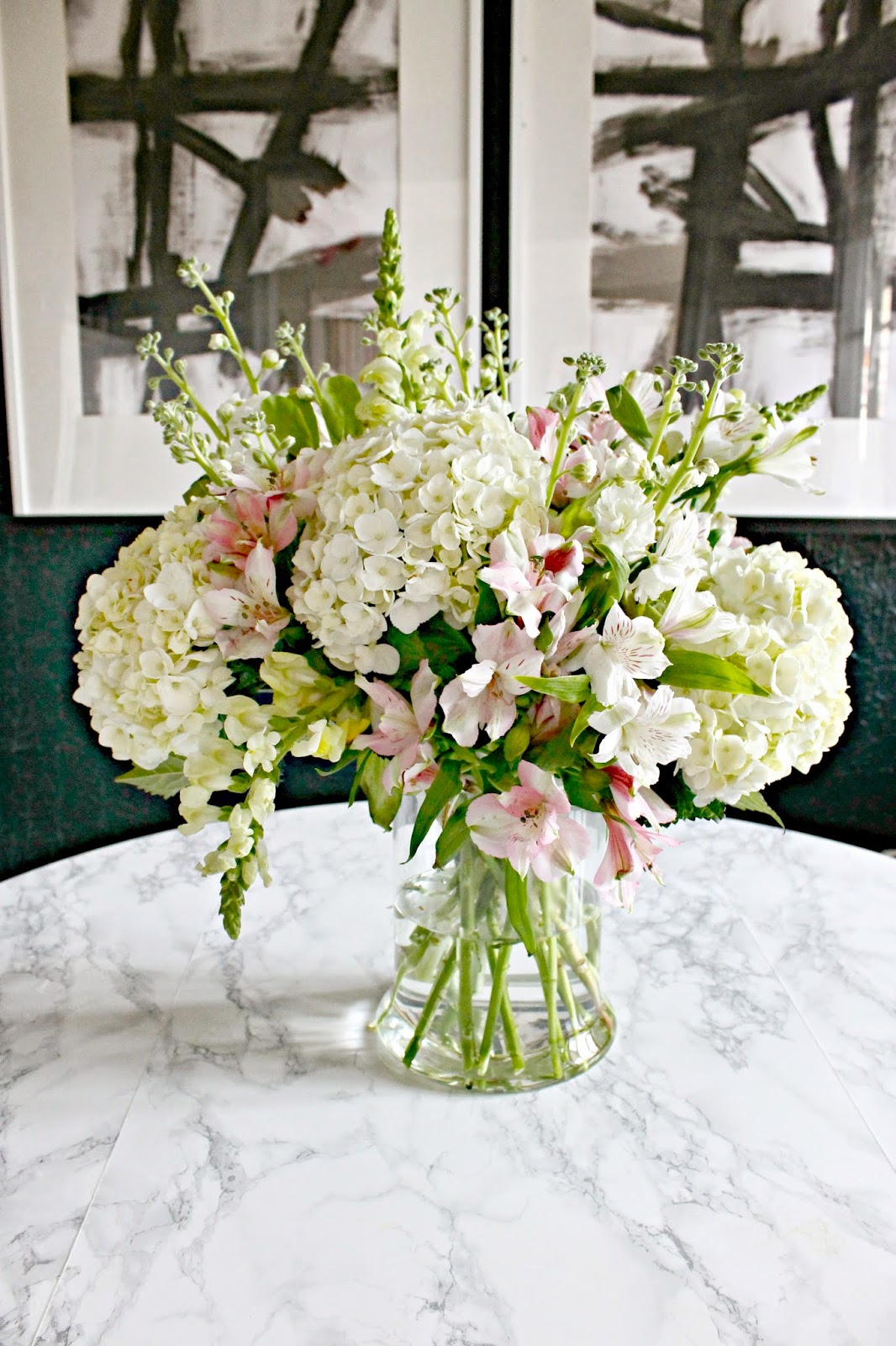 Flower arrangement tips tricks ideas for beginners