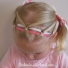 For School: Ribbon Headband