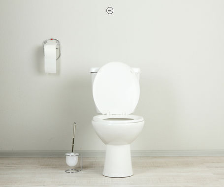 Replace Harsh Toilet Bowl Chemicals With Vinegar and Baking Soda