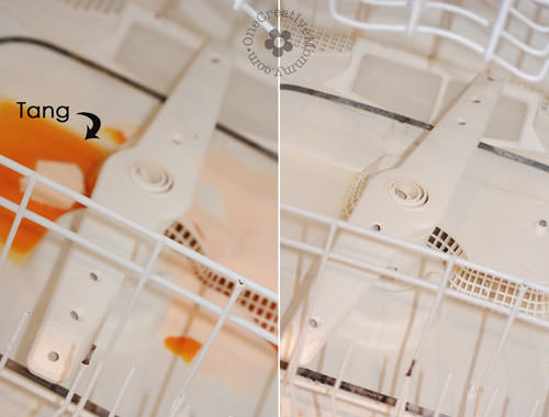Add Tang to Your Dishwasher to Make Dishes Sparkle