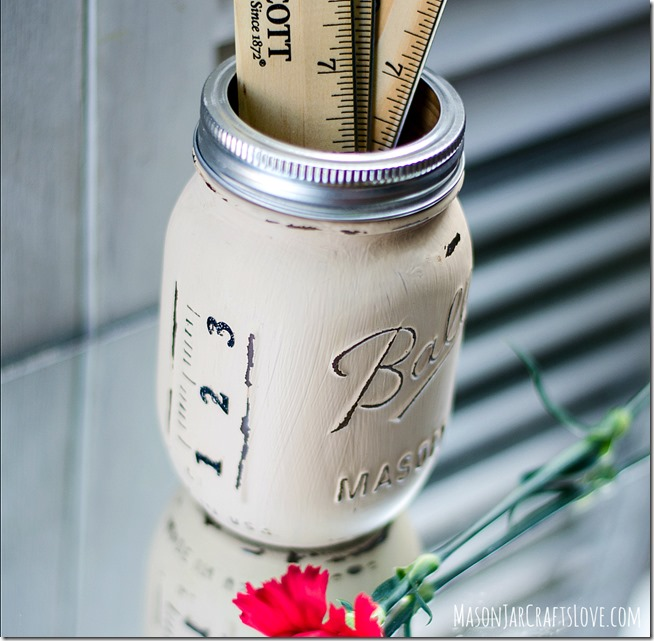 Home Storage: Ruler Cup