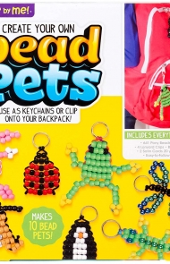 Create Your Own Bead Pets Kit
