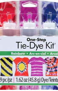 Tulip One-Step 5 Color Tie-Dye Kit