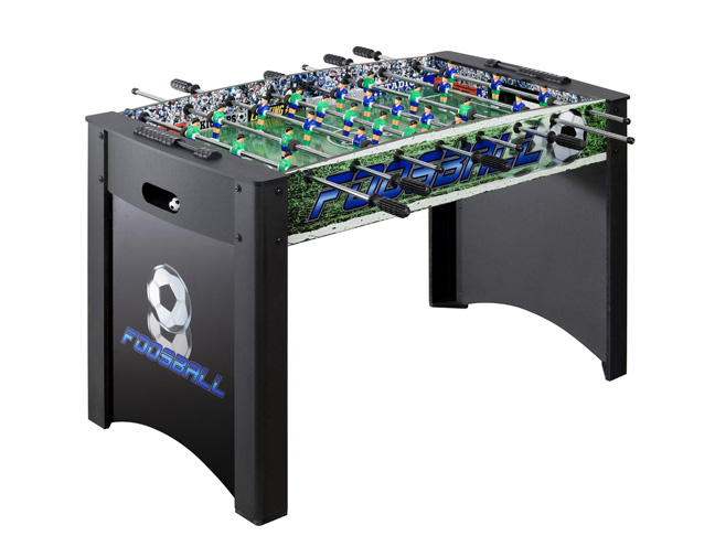 Foosball or Air Hockey Table .