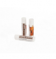 Outlaw Soaps Whiskey Business Lip Balm