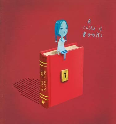 'A Child of Books' by Oliver Jeffers