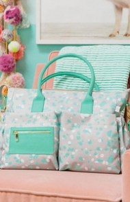Oh Joy! Diaper Bag