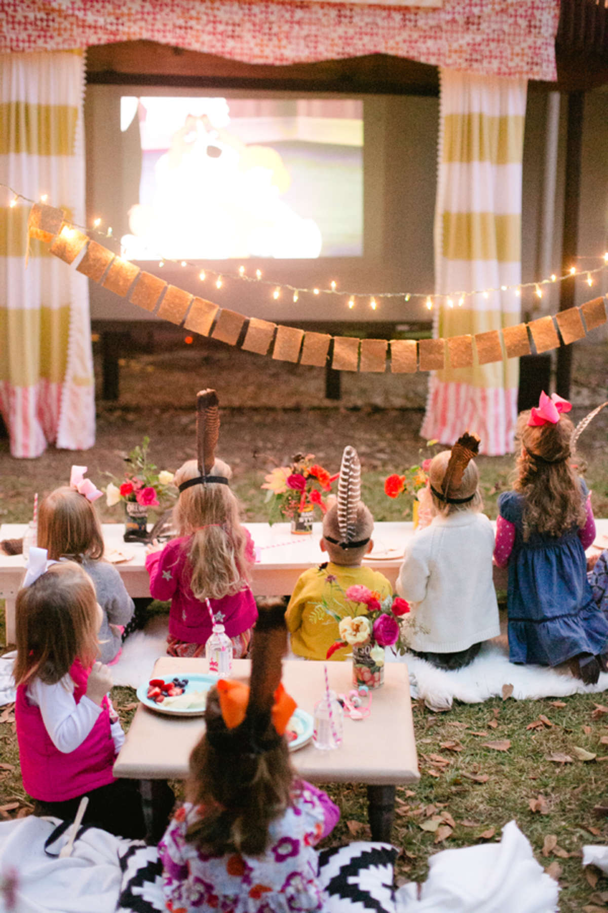 Design Outdoor Party Ideas 15 awesome outdoor birthday party ideas for kids