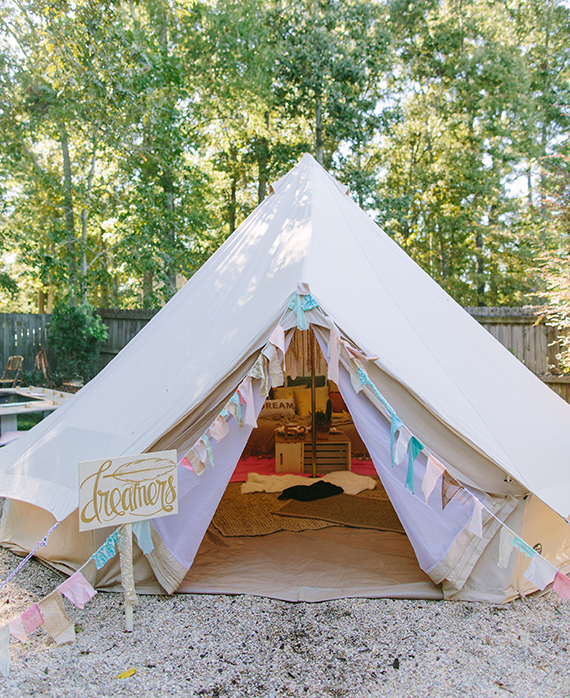 15 Awesome Outdoor Birthday Party Ideas For Kids