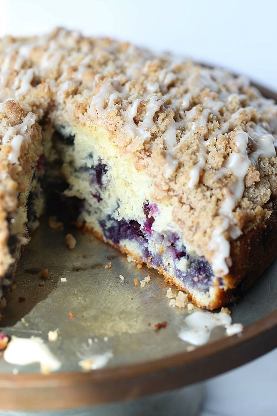 how to make blueberry muffins out of pancake mix