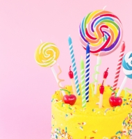 Outstanding 41 Easy Birthday Cake Decorating Ideas That Only Look Complicated Funny Birthday Cards Online Aboleapandamsfinfo