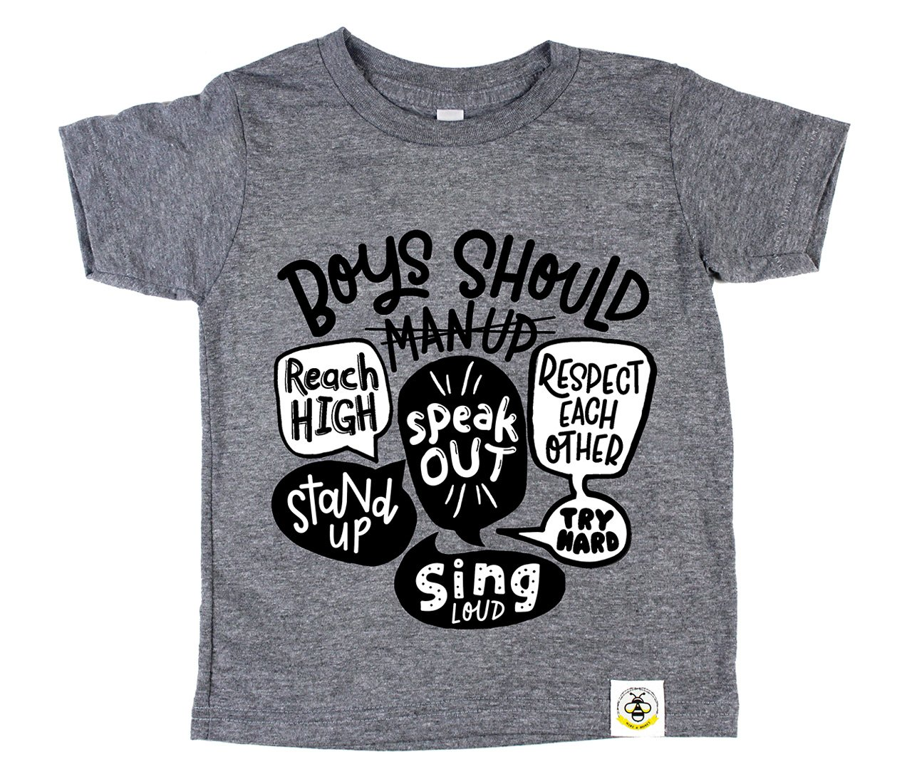 Cool T-Shirts For Little Boys