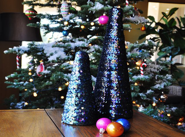 21 Holiday Decorating Ideas That Doesn't Involve Candles ...