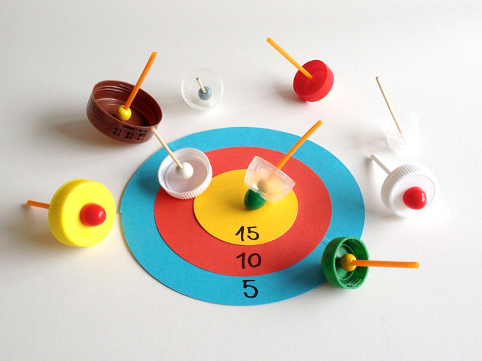 25 Family Games Even Toddlers Can Play