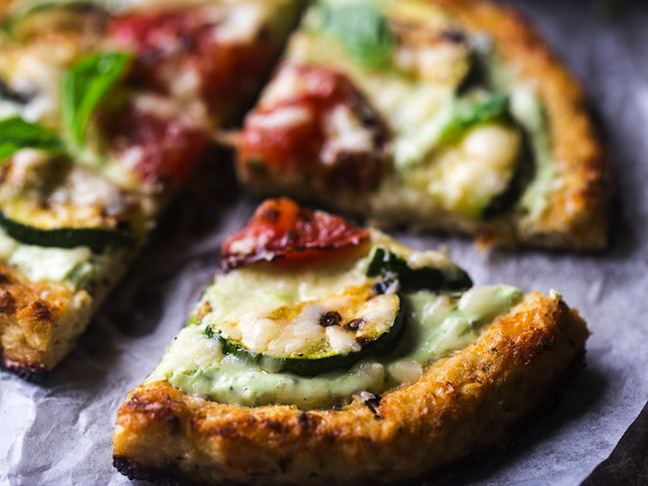 30 Best Grilled Pizza Recipes