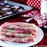 Peppermint Stick Cookies