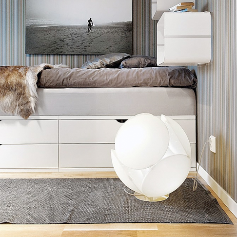 Storage Unit Bed Upgrade from Stil Inspiration