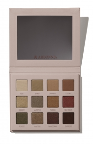 Arbonne It's All In The Eyes Shadow Palette