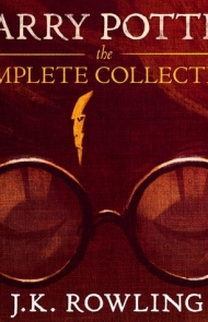 Harry Potter: The Complete Collection by J.K. Rowling