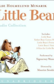 Little Bear Audio Collection by Else Holmelund Minarik