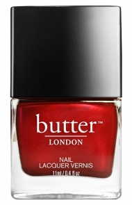 Butter London in Knees Up
