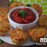 Quinoa Pizza Muffins (ideal for baby-led weaning)
