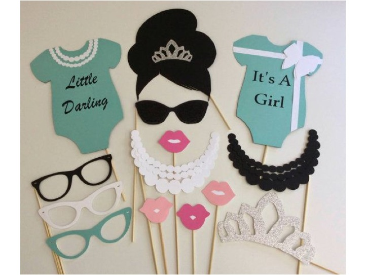 Breakfast At Tiffanys Baby Shower 15 Gorgeous Ideas Inspiration