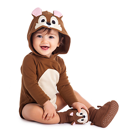 chip from n dale 31 over the top adorable disney halloween costumes for baby