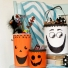 Recycled Treat Pails