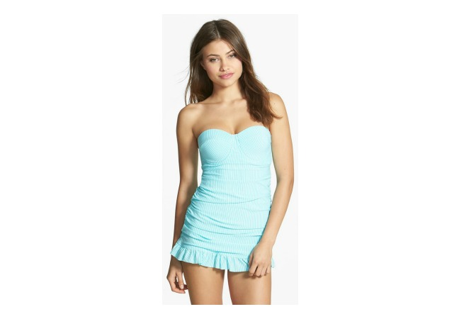 Flattering One Piece Bathing Suits Momtastic