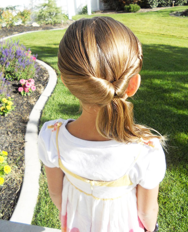 The Trick That Will Keep Your Favorite Flower Alive And: Fresh Hairstyles For Girls (& Yes, They're So Easy To Do
