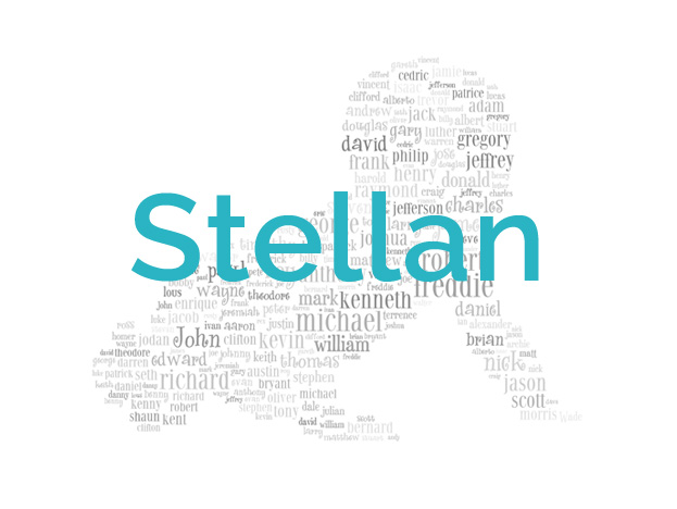 Stellan name meaning