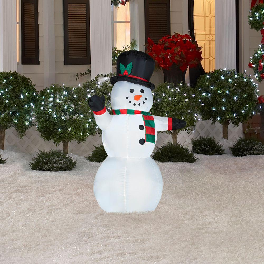 Outdoor Holiday Decor What To Buy Momtastic