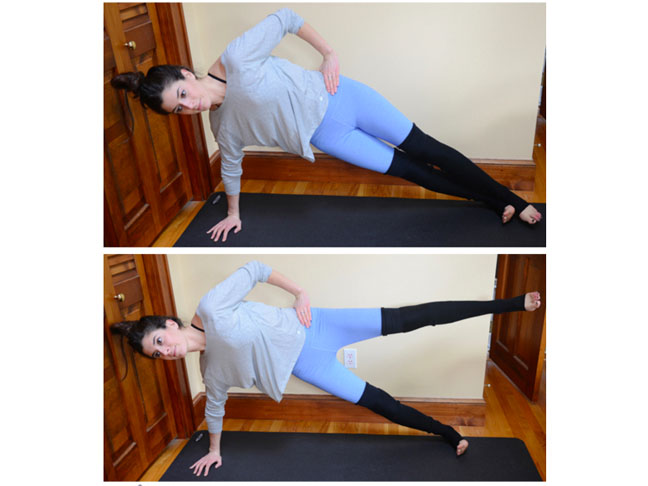 Deck of Cards Abs Workout