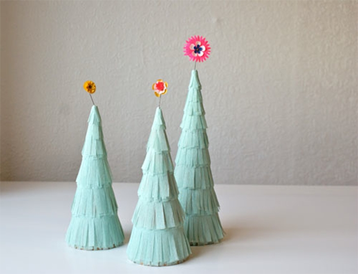 21 Low-Mess Kids Crafts for Christmas