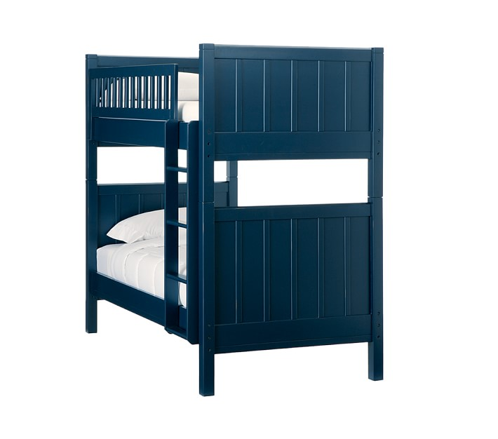 Camp Bunk Bed from Pottery Barn Kids