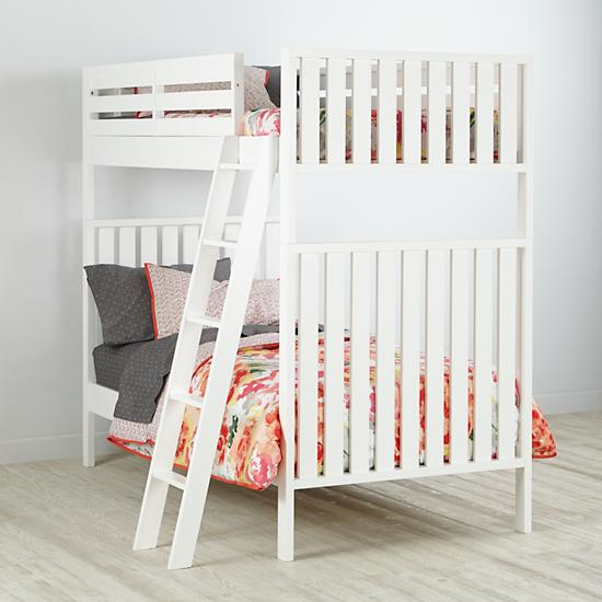 Cargo Bunk Bed from The Land of Nod