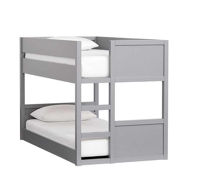 Camden Low Bunk Bed from Pottery Barn Kids