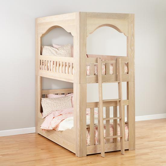 errace Bunk Bed from The Land of Nod