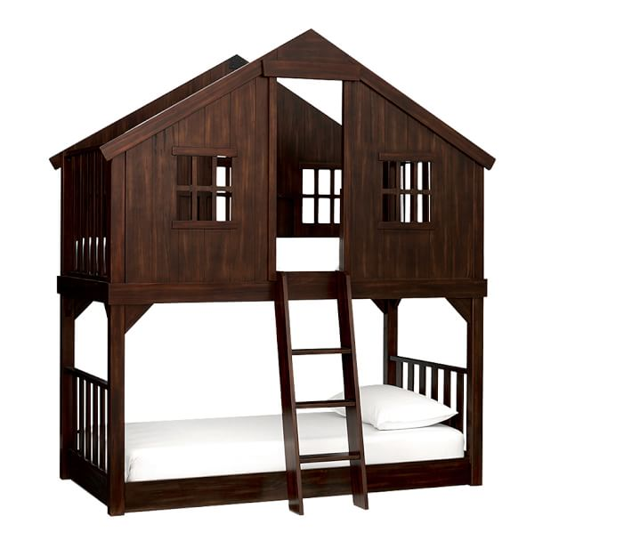 The Treehouse from Pottery Barn Kids