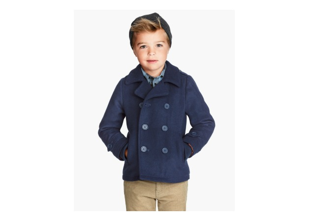 My Favorite Affordable Winter Coats & Vests for Kids