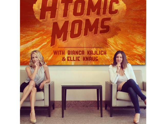 Atomic Moms Podcast