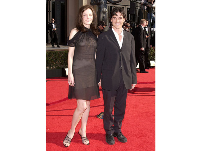 Mary-Louise Parker & Billy Crudup