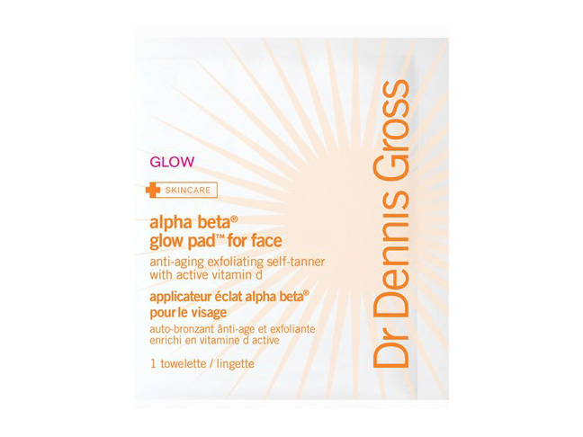 Dr. Dennis Gross, Alpha Beta Glow Pads