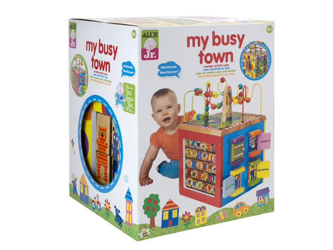 The Hottest Toys for Boys 2014: Age 1 - Momtastic
