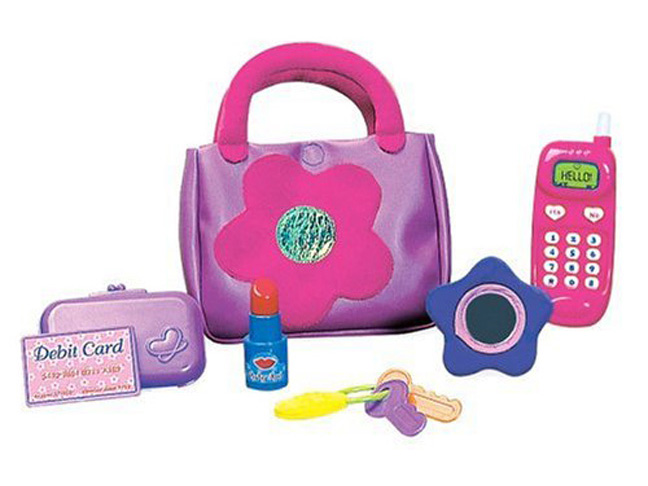 The Hottest Toys for Girls 2014: Toddlers - Momtastic